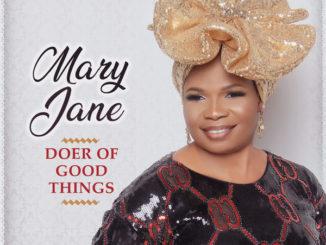 MaryJane Doer of Good Things