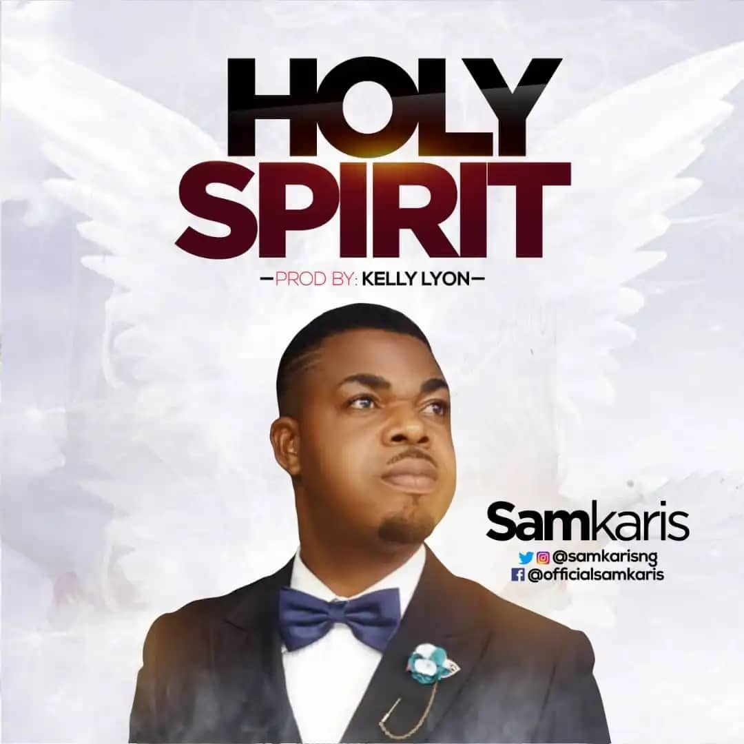 Samkaris Holy Ghost