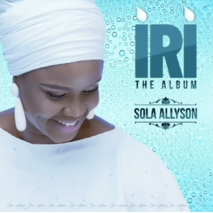 Shola Allyson IRI Mp3 Download