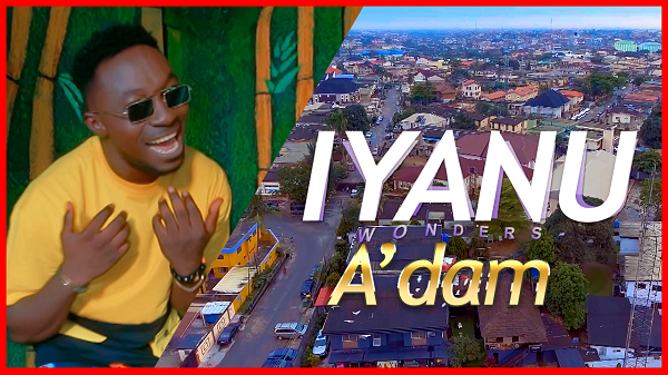 A'dam Iyanu Mp3 Download