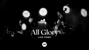 Planetshakers – All Glory   It's Christmas