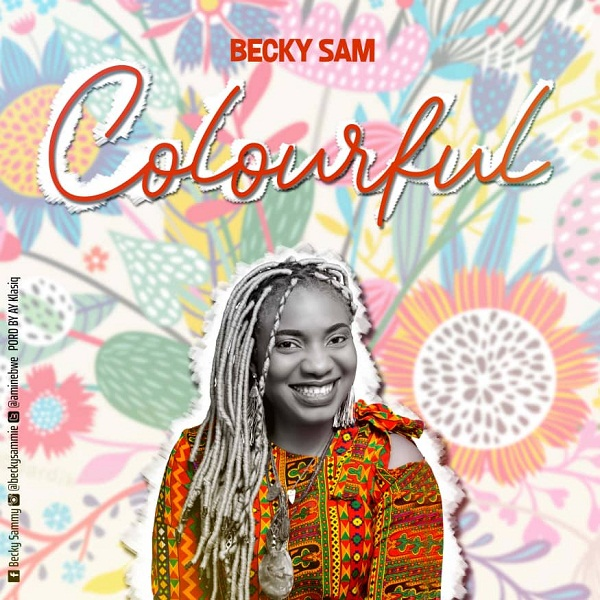 Photo of Becky Sam – Colourful