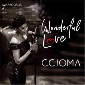 Ccioma Wonderful God