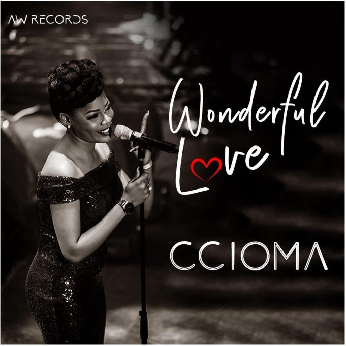 Ccioma Wonderful God