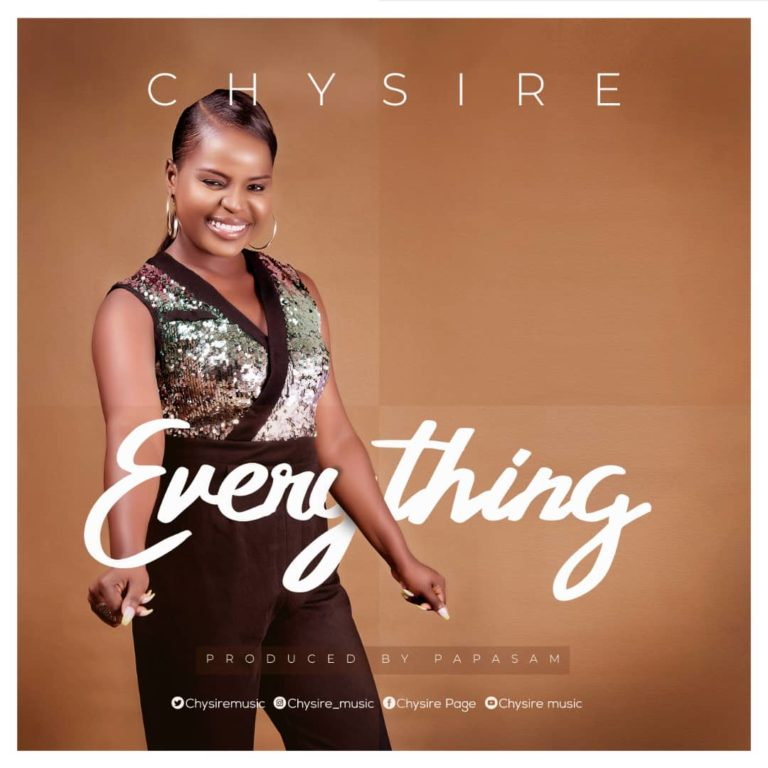 Everything Chysire