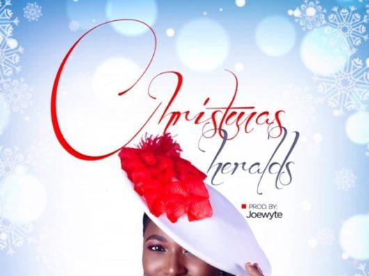 Debeedee Christmas Heralds