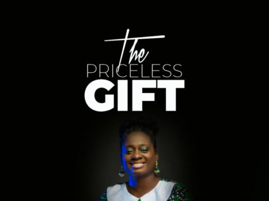 Dr Deola The Priceless Gift
