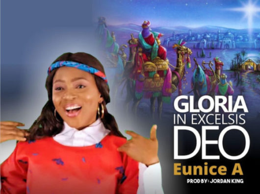 Photo of Eunice A – Gloria In Excelsis Deo