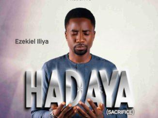 Ezekiel Iliya Hadaya (Sacrifice)