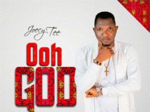 Joecy Tee Ooh God