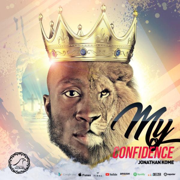 Photo of Jonathan Kome – My Confidence