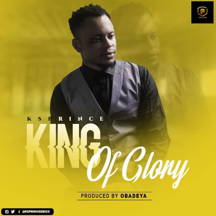 Ksprince King of Glory