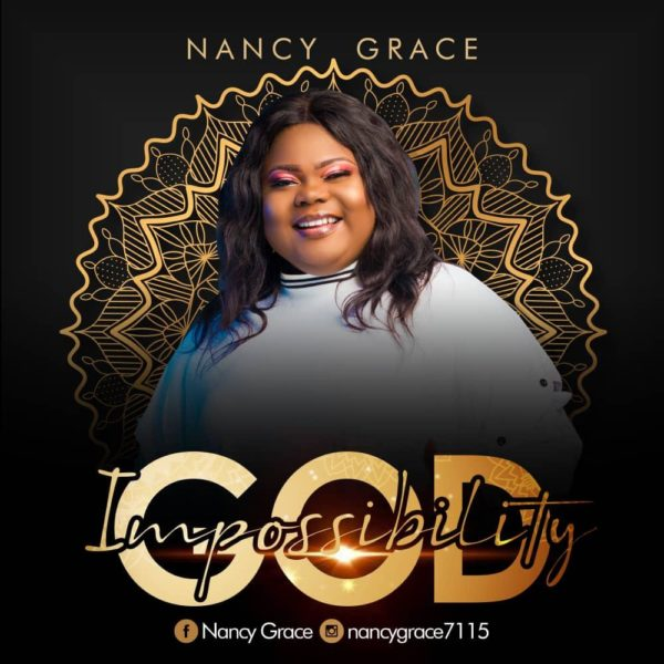 Nancy Grace Impossibility God