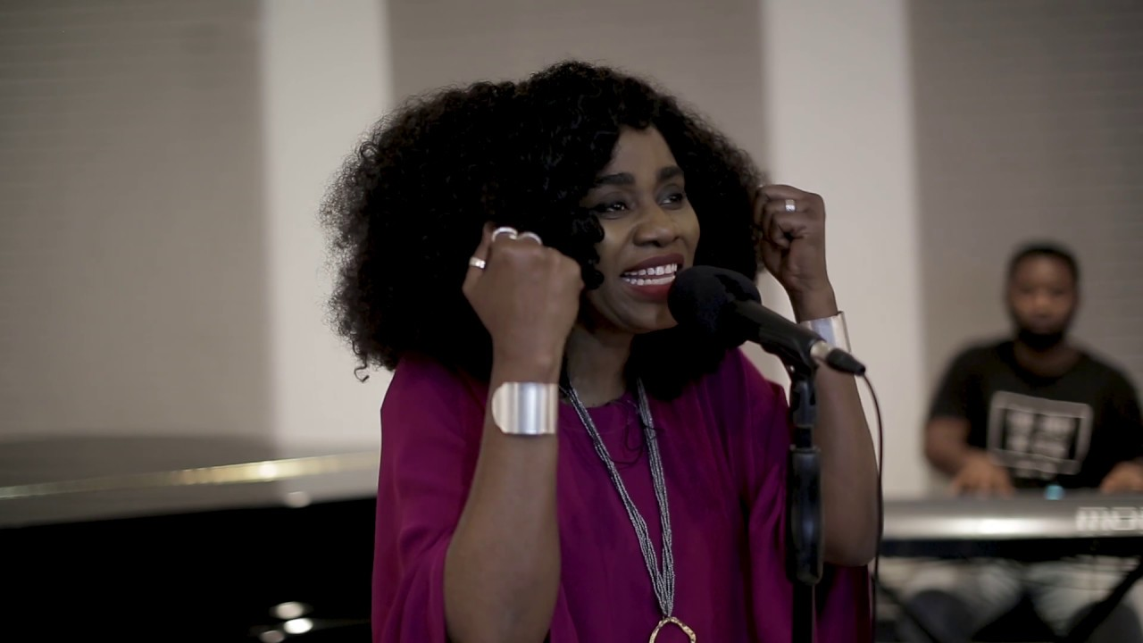 Photo of Ty Bello And Dunsin – Overwhelm Me, Consume Me