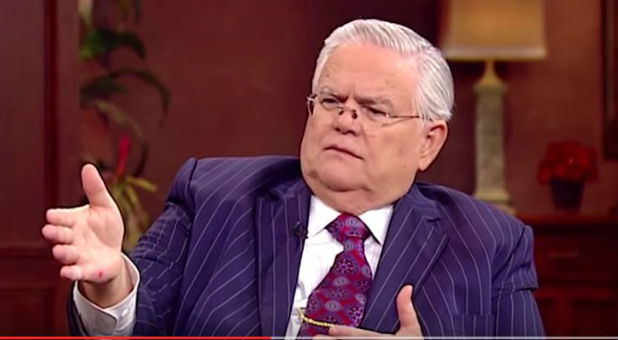 Socialism Is A Fraud! Jesus Christ Is The Answer – Pastor John Hagee