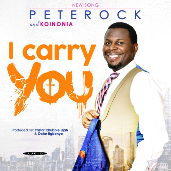 Photo of PeteRock And Koinonia – I Carry You [Lyrics Video]