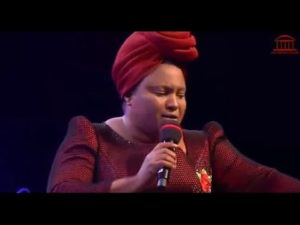 Chioma Jesus Prophetic Praise