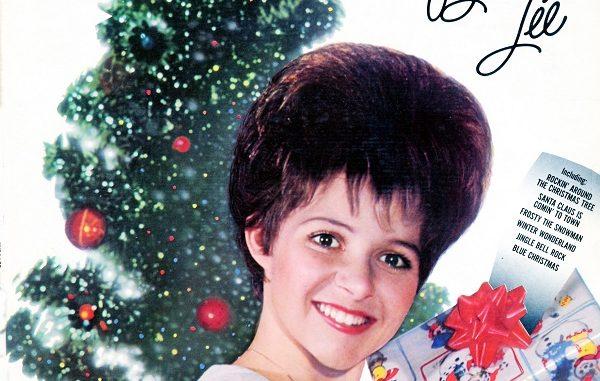 Brenda Lee Around the Christmas Tree