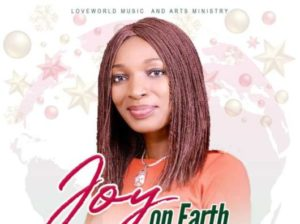 Ruby J Joy On Earth