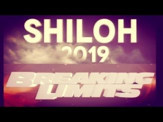 [Watch Shiloh 2019 Day 5] Impartation Service Live – 7th, December 2019