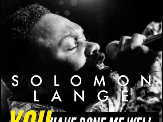 Solomon Lange You Have Done Me Well Lyrics