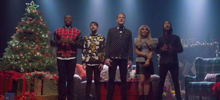Photo of Pentatonix – That's Christmas To Me