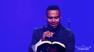 Todd Dulaney Sings Psalms 18 (Live At World Harvest)