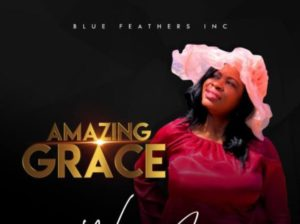 Wunmi Ajimoti Amazing Grace Video