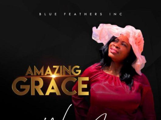 Wunmi Ajimoti Amazing Grace Video
