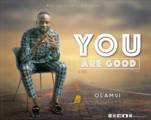 Olamiji You Are Good
