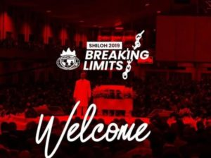 [Live Stream] Shiloh 2019 Opening Session   3rd, December, 2019