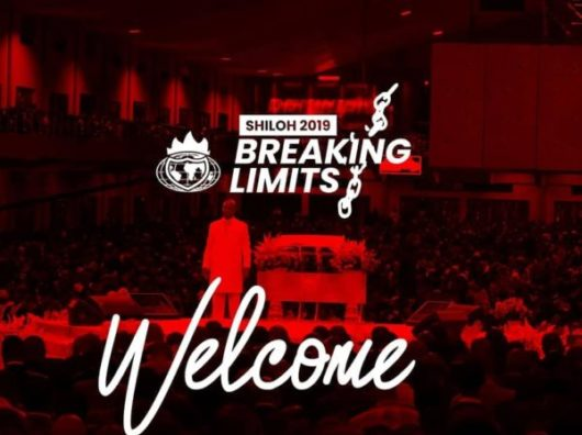 [Live Stream] Shiloh 2019 Opening Session | 3rd, December, 2019