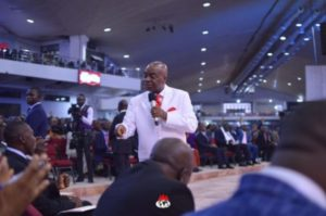 Declaration For Shiloh 2019   Theme: Breaking Limits