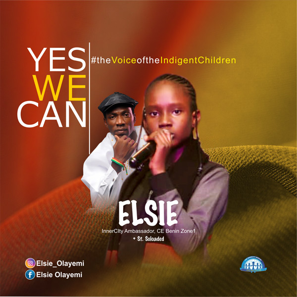 Photo of Elsie Ft Saint Soloaded – Yes We Can