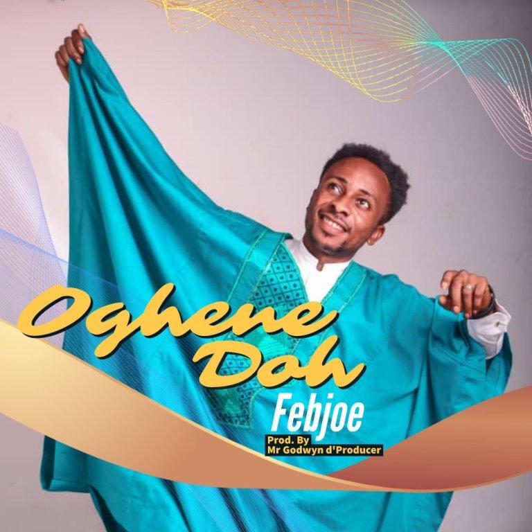 Photo of Febjoe – Oghene Doh