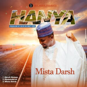 Mista Darsh Hanya mp3 download