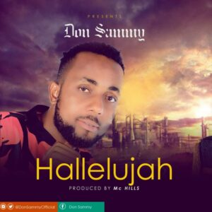Don Sammy Hallelujah