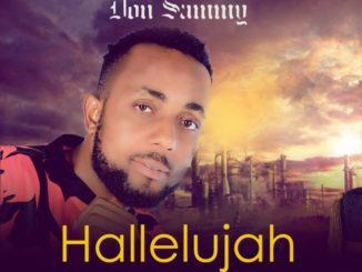 Don Sammy Hallelujah