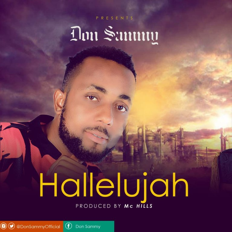 Photo of Don Sammy – Hallelujah