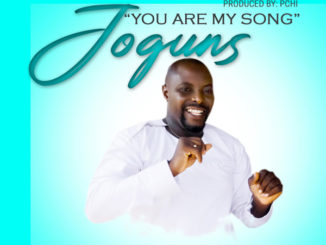 Joguns You Are My Song