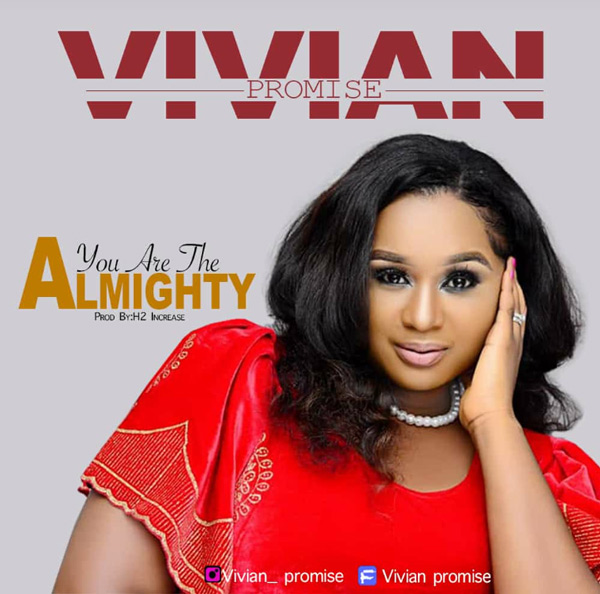 Vivian Promise You Are The Almighty