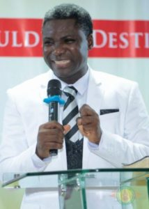 2020 Prophecies By Pastor Kayode Adeyemo Of The Burning & Shinning Light Ministry
