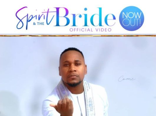 Download Anthony Kani The Spirit And The Bride