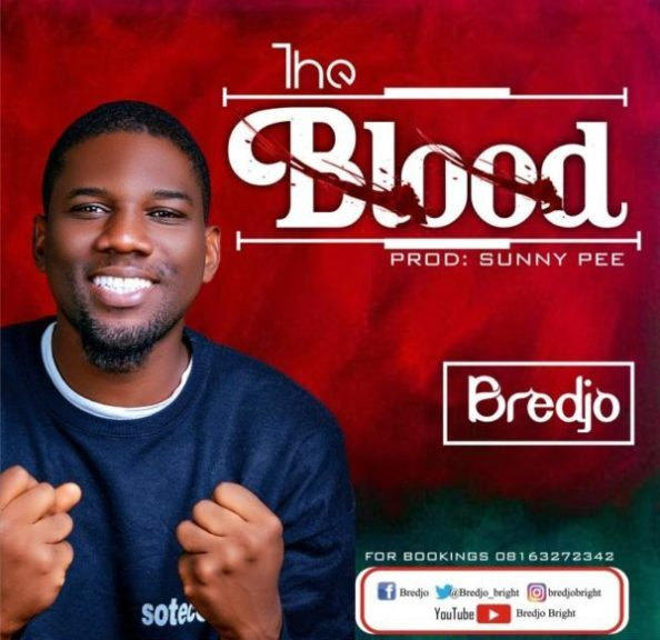 Bredjo The Blood Mp3 Download
