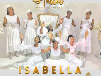 Isabella Melodies Hallel Video