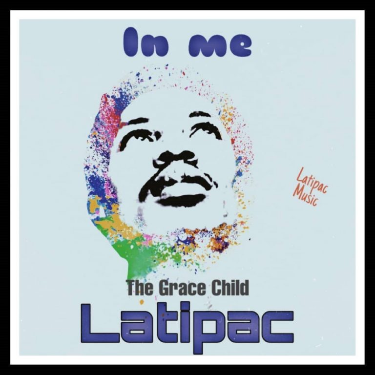 In Me Latipac Lyrics