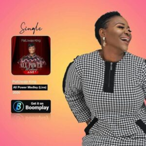 Pat Uwaje All Power Medley Mp3 Download