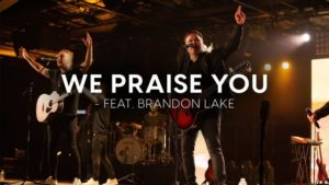 Matt Redman We Praise You Lyrics And Mp3
