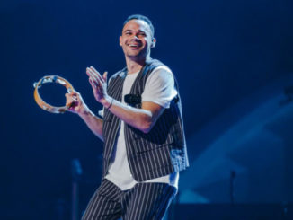 Tauren Wells Citizen Of Heaven Album