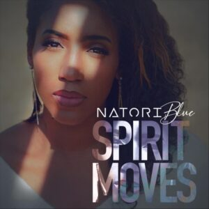 Natori Blue Spirit Moves